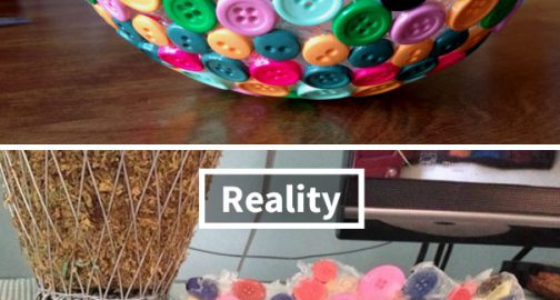 Diy Fails That Are So Terrible It S Impossible Not To Laugh At