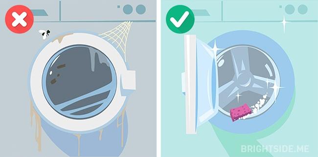 15 Widespread Mistakes We Make When Washing Clothes   Vicious Kangaroo