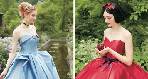 One Mom Sewed Incredibly Accurate Disney Costumes For Her Daughter To Wear At World But Now Even The Older Soon Be Married Princesses Have Gowns